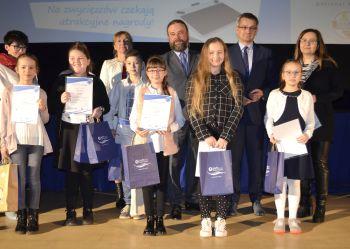 Nagrodzeni w konkursie