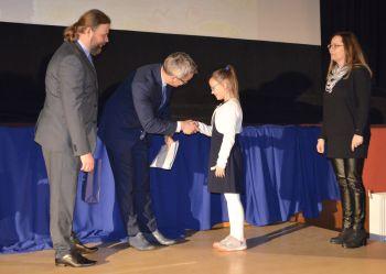 Wręczenie nagród
