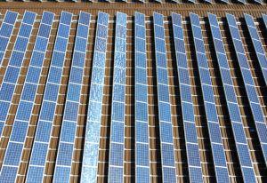PWIK pozyskuje energię słoneczną
