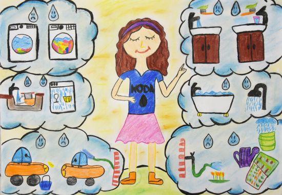 Slider: Woda – dar, który trzeba doceniać